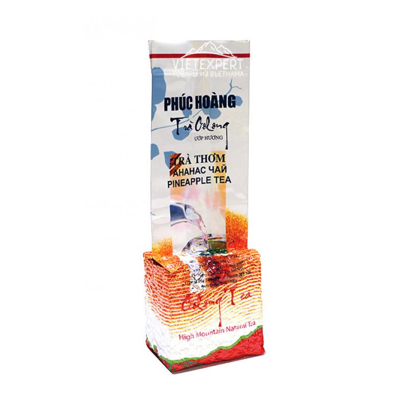 Phuc Hoang ананасовый улун