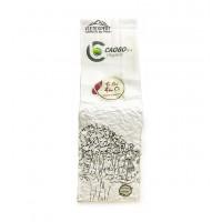 Caobo черный органический чай
