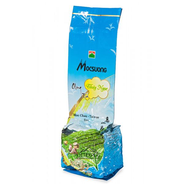 Улун крупнолистовой Mocsuong (100 гр.)