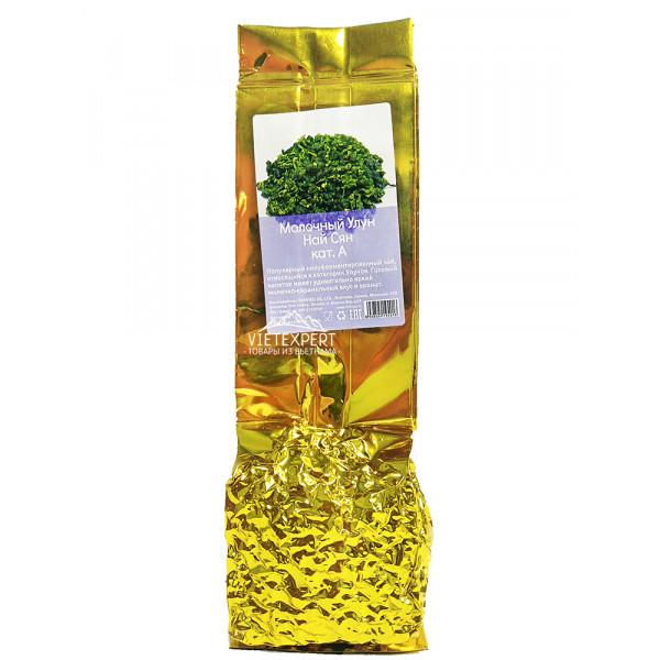 Молочный улун Най Сян (100 грамм)