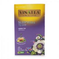 Vinatea Sleepwell чай для сна