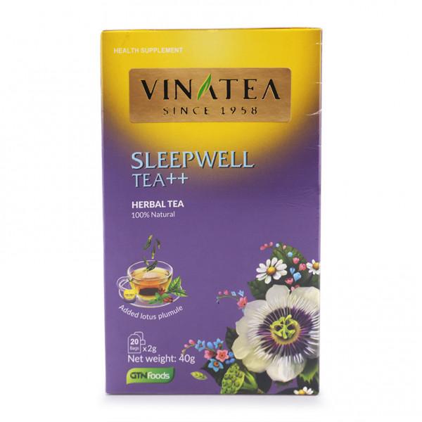 Травяной чай для сна Vinatea (20 пак. x 2 гр.)