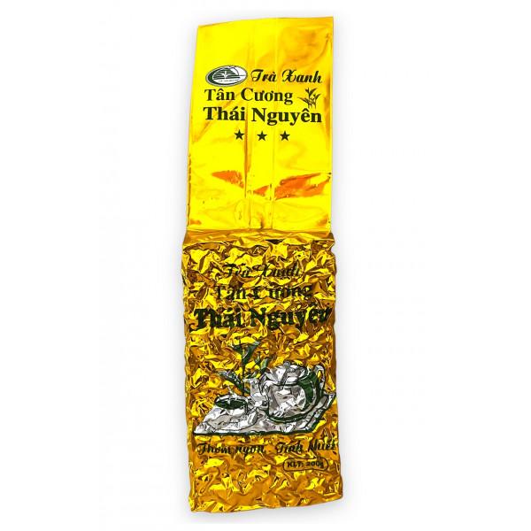 Thai Nguyen вьетнамский зеленый чай (200 грамм)