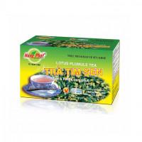 Чай из семян лотоса