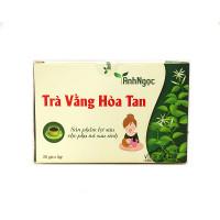 Чай для кормящих мам с жасмином