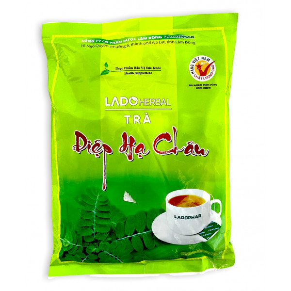 Чай из артишока в пакетиках ATiSo (100 пак. x 2гр.)
