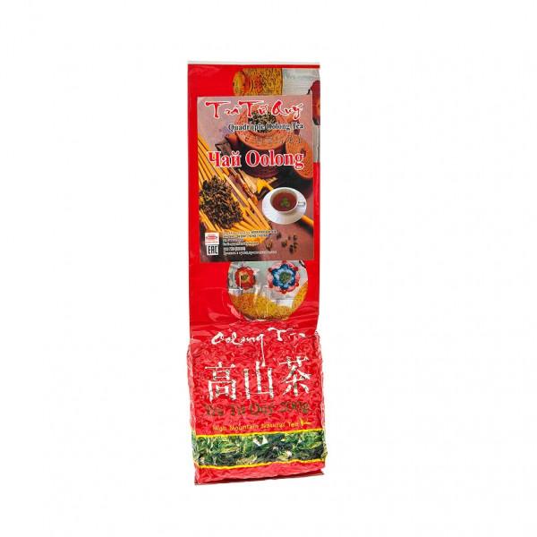 Oolong зеленый чай от Tra Tu Quy (200 грамм)