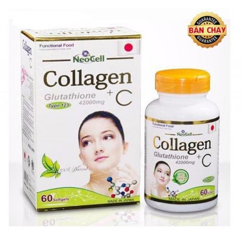 Коллаген 1 2 3 типа 42000 мг