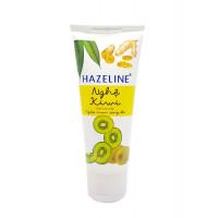 Hazeline Kiwi скраб для лица