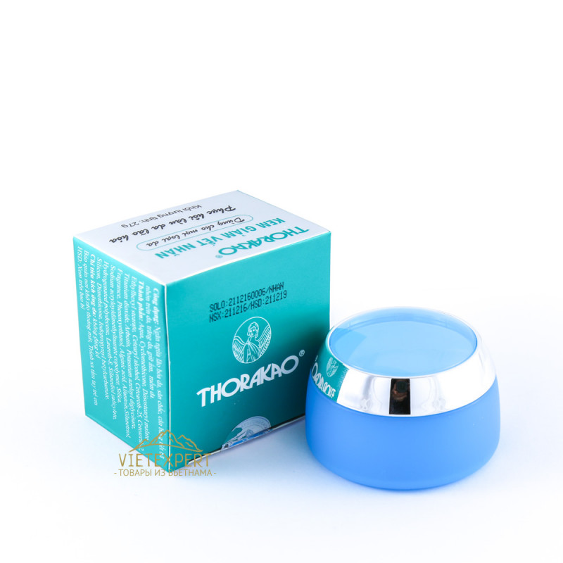 Thorakao kem giam vet nhan – средство против морщин