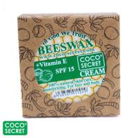 Coco Secret с кокосовым маслом и пчелиным воском