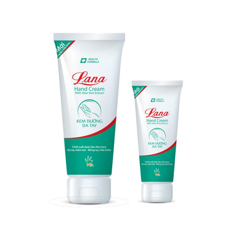 Lana Aloe Vera крем для рук