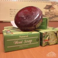 Мыло Нони с кокосовым маслом