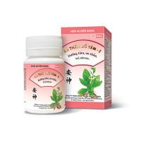 Китайские таблетки от климакса
