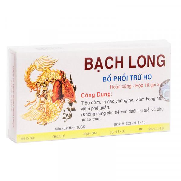 Bach Long Hoan (белый дракон) (10 пак. x 4гр.)