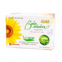 Препарат для женщин Bao Xuan 30-50