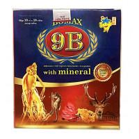 Bomax 9b комплекс витаминов