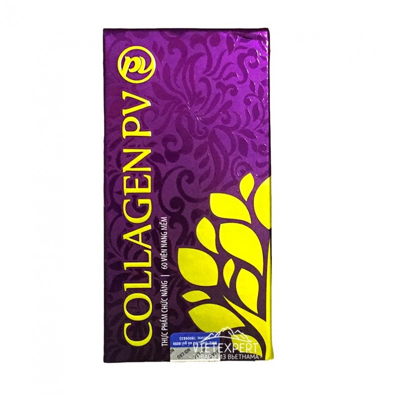 Collagen PV коллаген