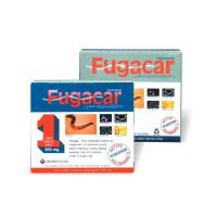 Средство от паразитов Fugacar