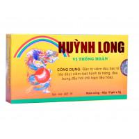 Препарат травяной для желудка Hyunh Long