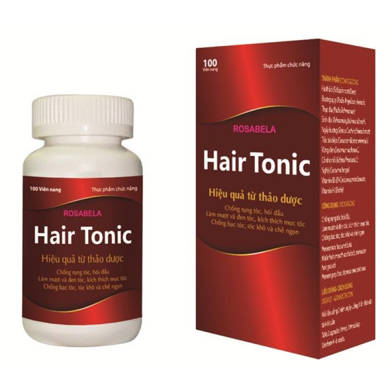 Rosabela Hair Tonic - препарат против потери волос