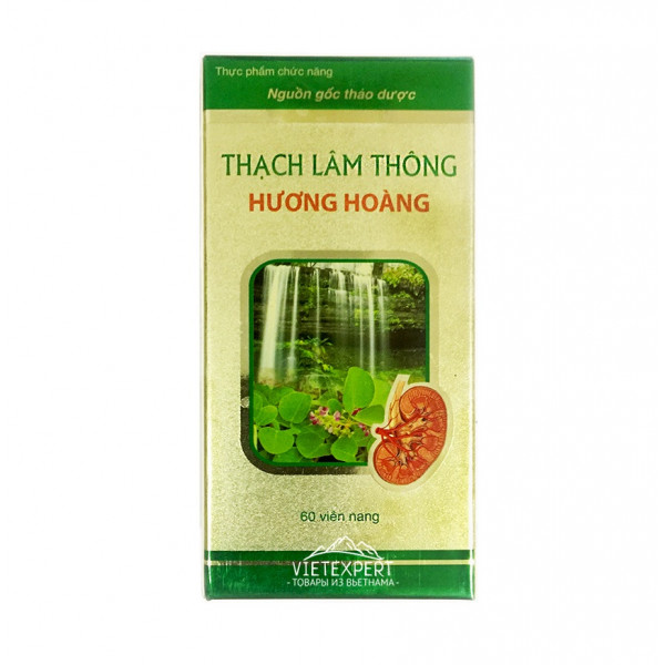 Thach Lam Thong (60 капсул)