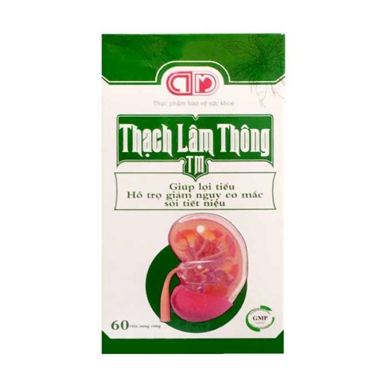 Thach Lam Thong капсулы для почек