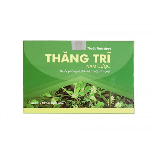 Thang Tri от геморроя (50 капсул)