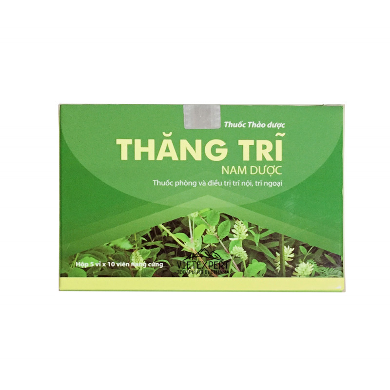 Thang Tri от геморроя