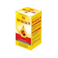 Vien Dau Gac PV вьетнамские витамины