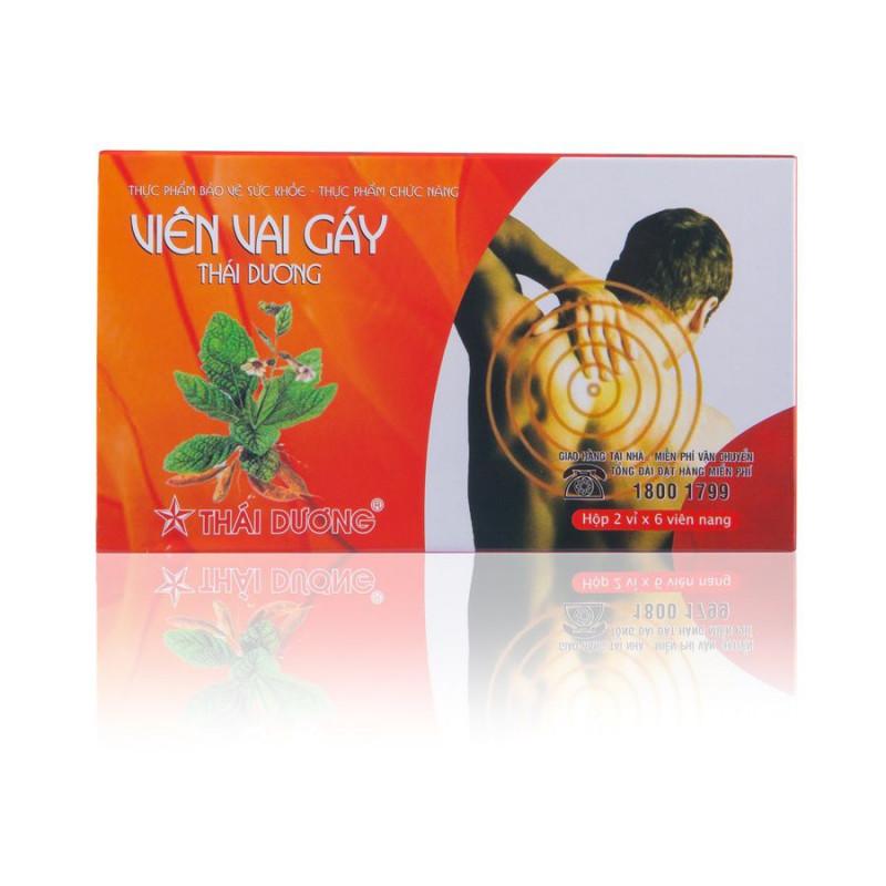 Vien Vai Gay против остеохондроза