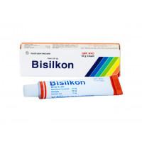 Bisilkon крем от кожных заболеваний