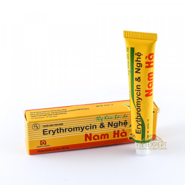 Крем Nam Ha (10 грамм)