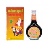 Sam Qui Dai Bo сироп с корнем кодонопсиса