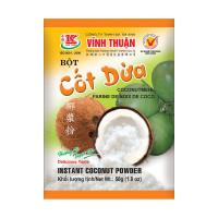 Bot Cot Dua сухое кокосовое молоко