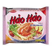 Hao Hao лапша с морепродуктами