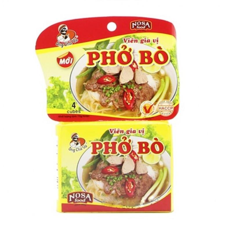 Nosafood Pho Bo приправа для супа фо бо
