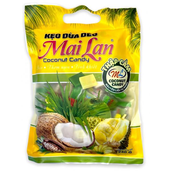 Вьетнамские конфеты ассорти Mai Lan Thap Cam (240 гр.)