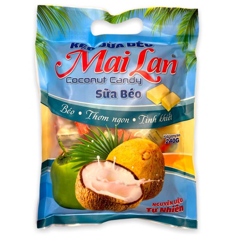 Mai Lan из кокосового молока