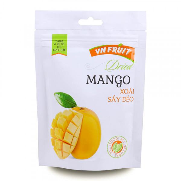 Сушеное манго из Вьетнама (100 грамм)