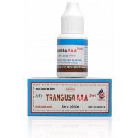 Trangusa мазь от кожных заболеваний